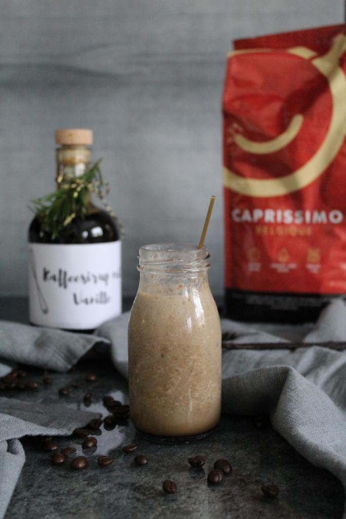 Kaffee-belgisch