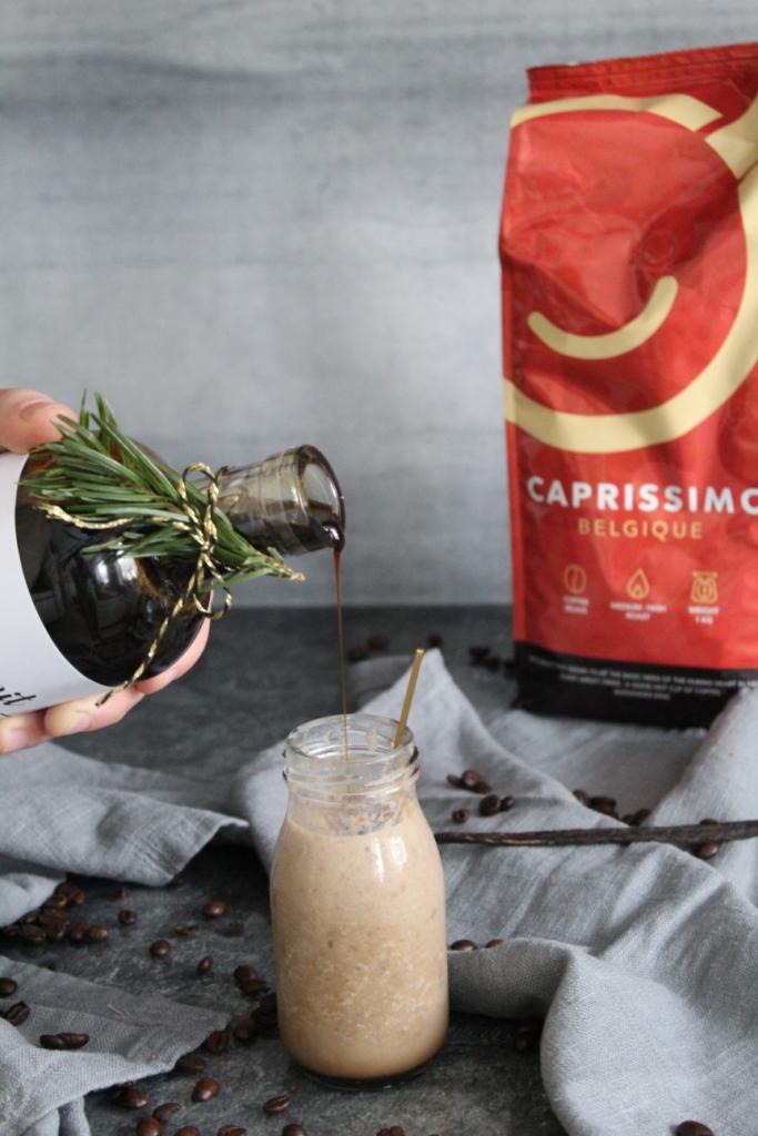 Kaffeesirup