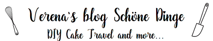 Verena's blog Schöne Dinge